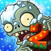 Plants vs. Zombies 2 Icon Image