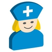 Med Helper Pill Reminder Icon Image
