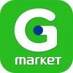 Gmarket Icon Image
