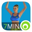 7 Minute Workout - Weight Loss Icon Image