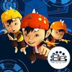 BoBoiBoy: Speed Battle Icon Image