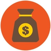 Become Rich - Knowledge Quiz Icon Image