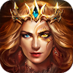 Clash of Queens:Dragons Rise APK