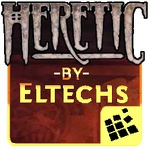 Heretic by Eltechs APK