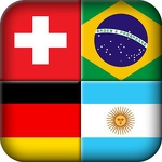 Logo Quiz: Flags Edition APK