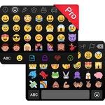Emoji Keyboard Pro Kika Free APK