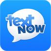 TextNow - free text + calls Icon Image