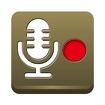 Voice Recorder Icon Image