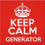 Keep Calm Generator APK
