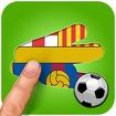 Scratch Football Logo Quiz icon