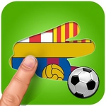 Scratch Football Logo Quiz APK