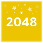 2048 Number puzzle game APK