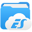 ES File Explorer File Manager icon