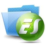 ES File Explorer (1.5 Cupcake) APK