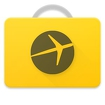 Expedia Hotels, Flights & Cars Icon Image