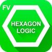 Hexagon Logic FV Icon Image