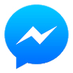 Messenger – Text and Video Chat for Free Icon Image