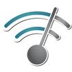 Wifi Analyzer Icon Image