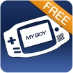 My Boy! Free - GBA Emulator Icon Image