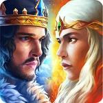 Empire War: Age of Thrones APK