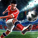 Final kick 2018: Online football APK