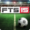 First Touch Soccer 2015 2.09 Icon Image