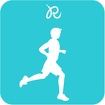 Runkeeper - GPS Track Run Walk Icon Image