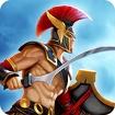 Olympus Rising Icon Image