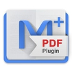PDF Plugin - Moon+ Reader Pro Icon Image