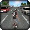 PEPI Skate 3D Icon Image