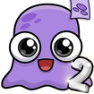 Moy 2 🐙 Virtual Pet Game Icon Image