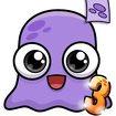 Moy 3 🐙 Virtual Pet Game Icon Image