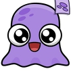 Moy 🐙 Virtual Pet Game Icon Image