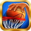 Basketball Court 3D Battle icon