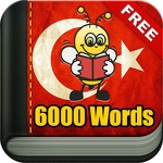 Learn Turkish 6,000 Words APK