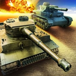 War Machines Tank Shooter Game APK