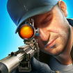 Sniper 3D Assassin Gun Shooter Icon Image