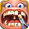 Crazy Dentist - Fun games Icon Image