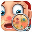 Little Skin Doctor - Free game icon