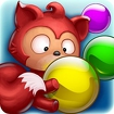 Bubble Shooter Icon Image