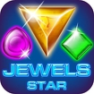 Jewels Star Icon Image
