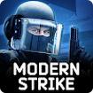 Modern Strike Online - FPS Shooter! Icon Image