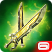 Dungeon Hunter 5 – Action RPG Icon Image