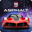 Asphalt 9: Legends - 2018's New Arcade Racing Game Icon Image