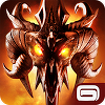 Dungeon Hunter 4 Icon Image