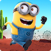 Minion Rush: Despicable Me Official Game Icon Image