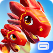 Dragon Mania Legends Icon Image