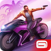 Gangstar Vegas - mafia game Icon Image