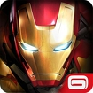 Iron Man 3 - The Official Game 1.6.9g Icon Image