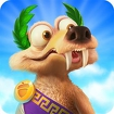 Ice Age Adventures Icon Image